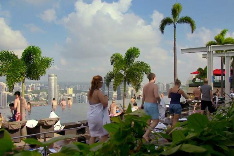 Milion ljudi čeka leto da bi se ovde okupali: Pored ovog bazena, svi drugi izgledaju jadno! (FOTO)