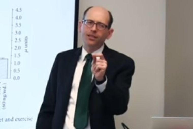 Dr Majkl Greger