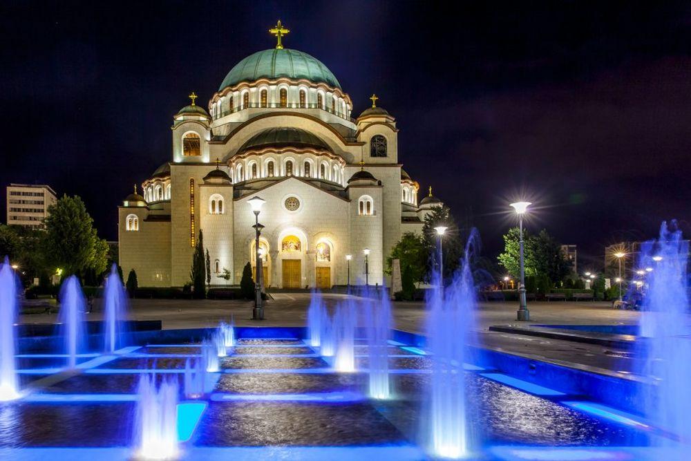 Za strance, Beograd je grad provoda i noćnog života. Za nas domaće, to je grad sa dušom. Foto: Profimedia