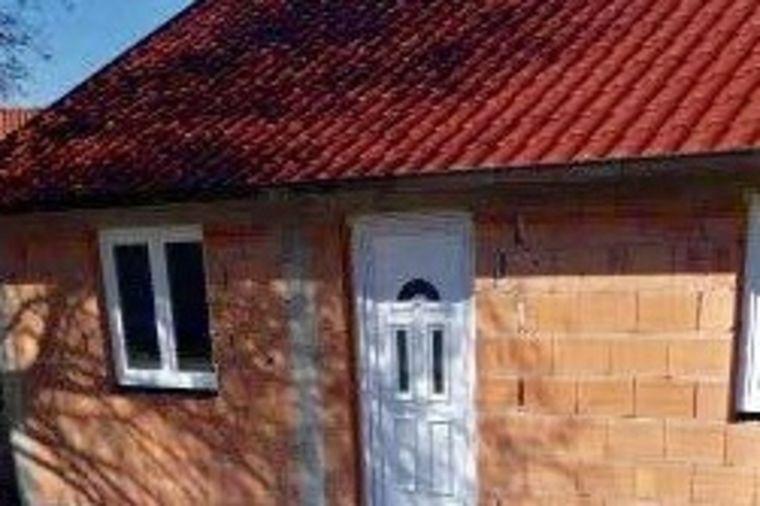 Kuća za tašte i svekrve