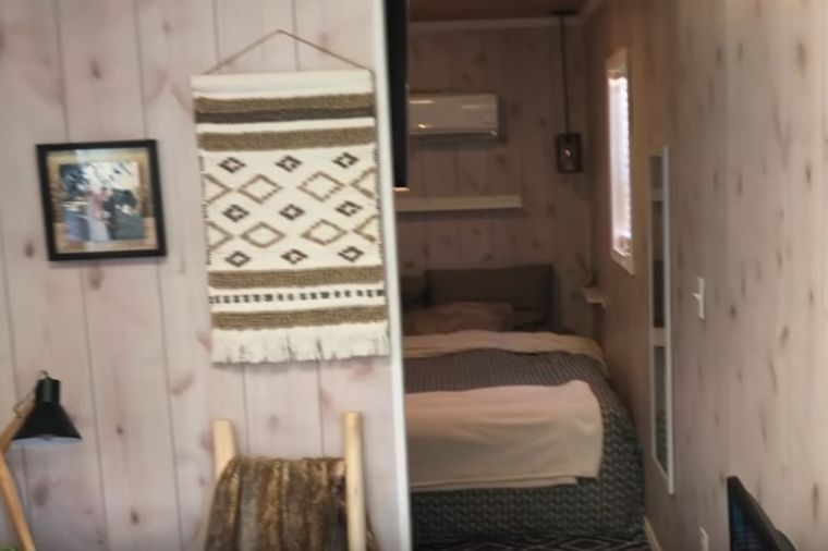 Foto: Printscreen Youtube / Tiny House Listings