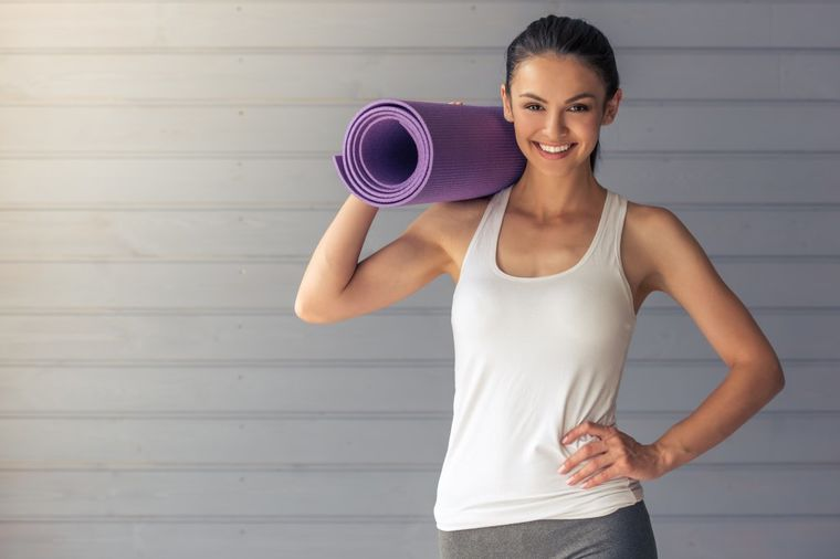 5 lakih vežbi za kičmu: Ojačajte leđa, sprečite pojavu ukočenosti i bola! (VIDEO)