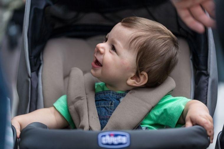 Pet stvari koje svako dete do 2 godine treba da ima: Za lakše i zdravije odrastanje!