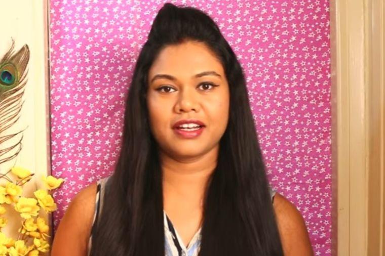 Indijka otkrila tajnu svoje kose: Zbog ovog sastojka raste kao luda! (VIDEO)