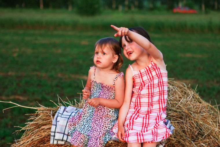 Ono što te selo naučilo, neće ni škola ni grad: Ovako smo odrastali u prirodi!