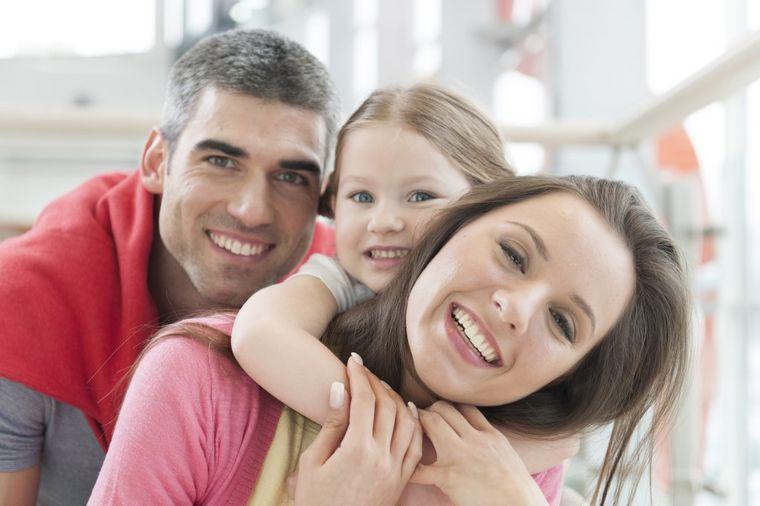 Roditelji sa decom