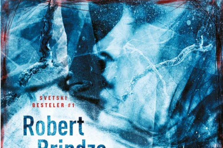 Poklon knjiga meseca: Devojka u ledu, roman koji nećete ispuštati iz ruku!