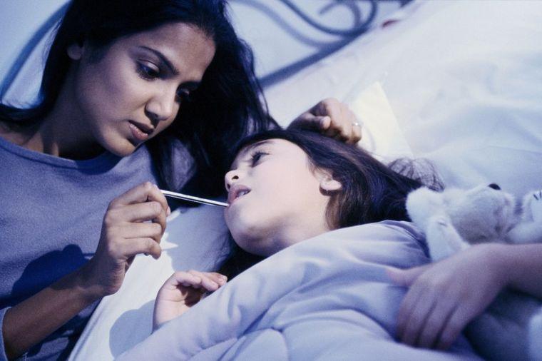 Moja kćerka je umrla od običnog gripa: Doktori su rekli neka grip uradi svoje, proći će, ali nije!