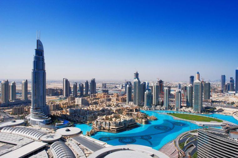 Glamur, novac i lepota ovog grada je samo maska: Dubai krije 10 stravičnih tajni!