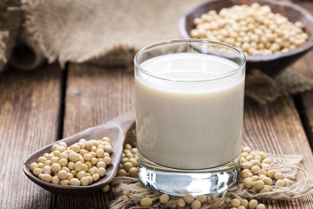 Soja, Sojino Mleko