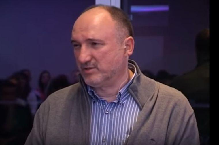 Dr Zoran Milivojević: Razmažen roditelj stvara razmaženo dete!