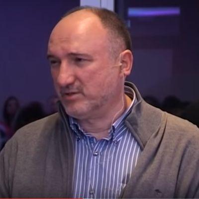 Dr Zoran Milivojević: Zašto su jake žene naporne?