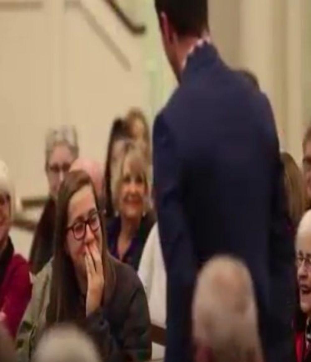 Prosidba u crkvi