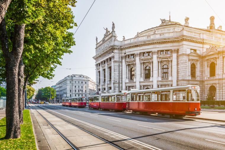 8. put zaredom proglašen najpoželjnijim gradom za život: Magija evropske prestonice! (FOTO)