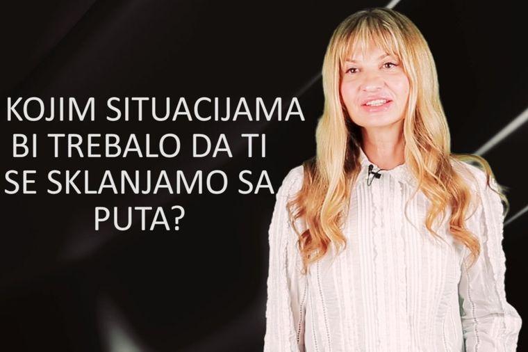 Duška Jovanić: Šta svaka dama mora da ima svom u garderoberu! (VIDEO)