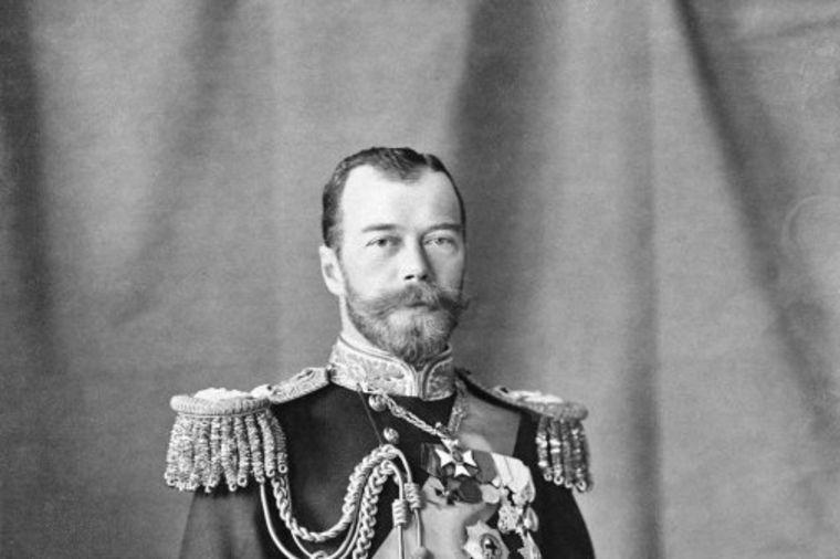 Car Nikolaj Romanov, dokazani prijatelj našeg naroda: Objavio rat zbog Srbije!