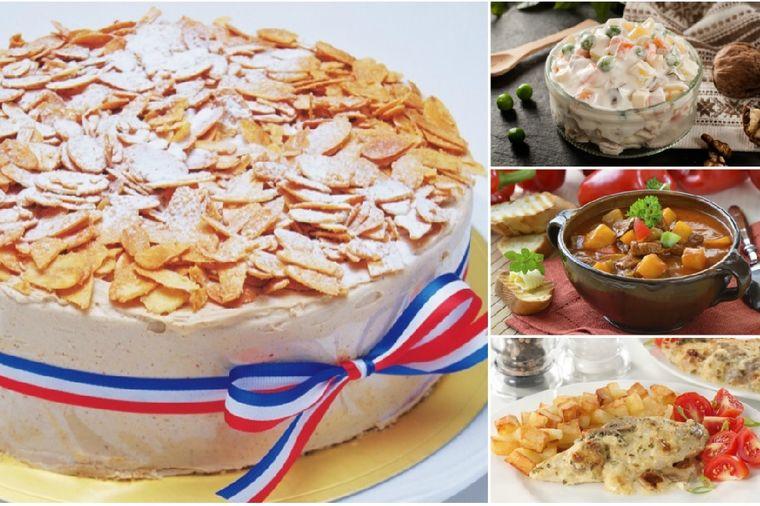 Šta skuvati za Vaskrs: Pravi ručak ne može bez domaće čorbice! (FOTO)