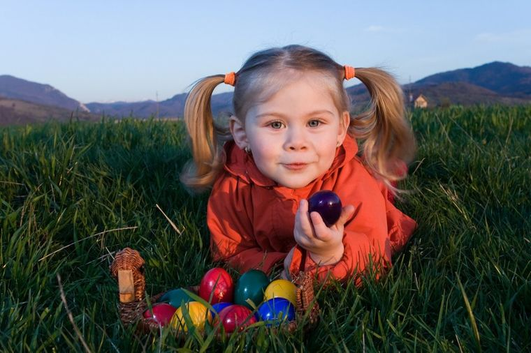 Devojčica, foto: Thinkstock