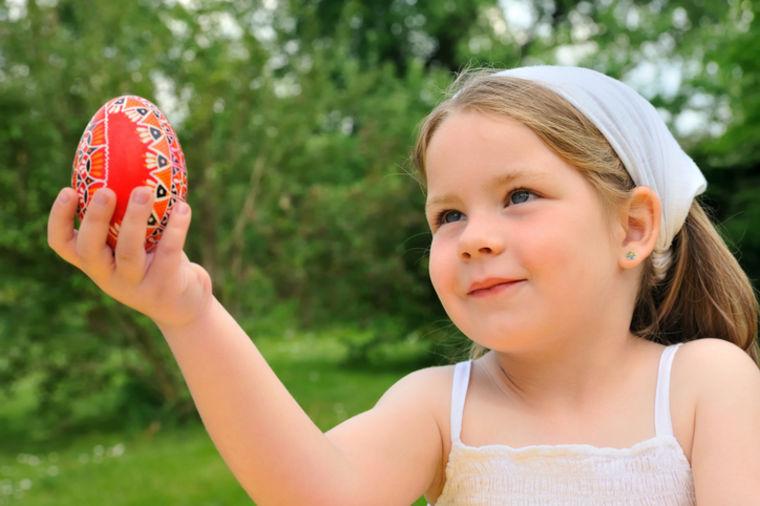 Stare dečije uskršnje igre: Običaji našeg naroda kojima se mališani najviše raduju!