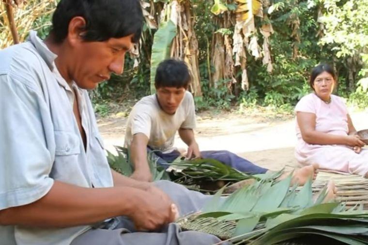 Tsimane pleme
