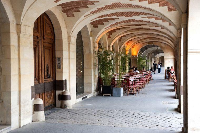 Najlepši pariski kafići: Ovde se dešava život! (FOTO)