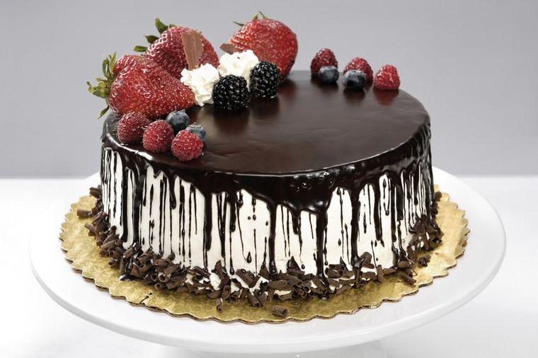 Čokoladna torta, Foto: Profimedia