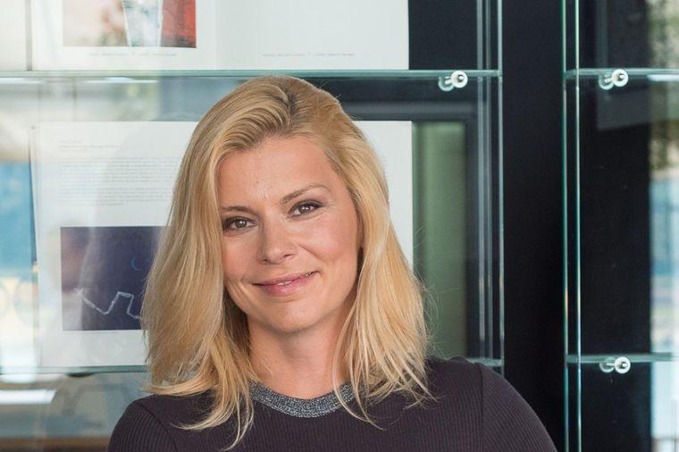 Prvi selfi Nataše Miljković: Lepa voditeljka izazvala pometnju na Instagramu! (FOTO)