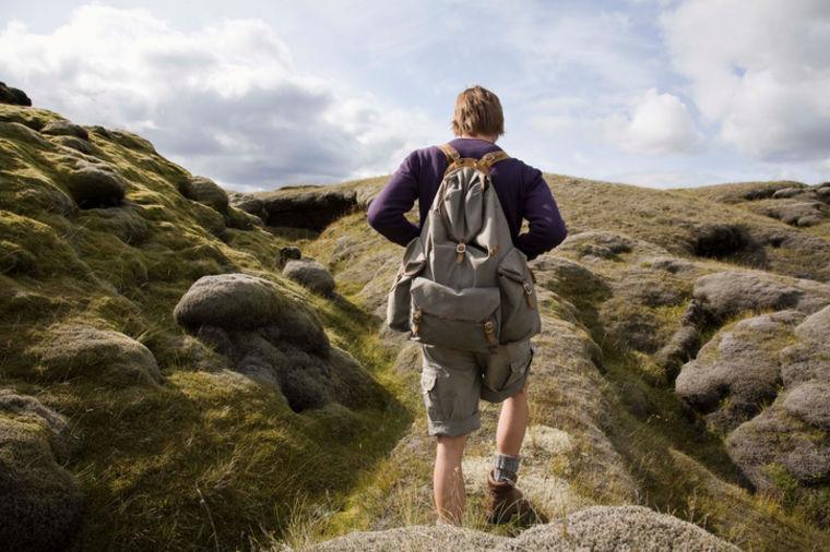 Planinar nije verovao Bogu: Stigla ga je najgora kazna!