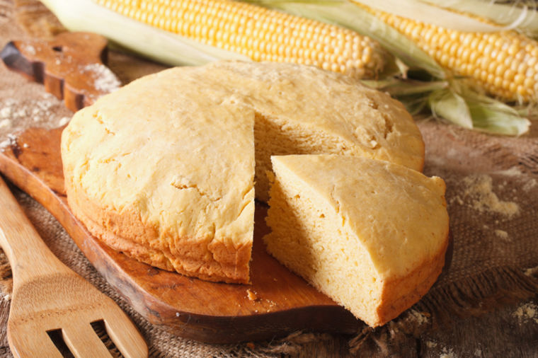 Kukuruzni hleb je lek za ceo organizam: Poboljšava varenje, smanjuje holesterol! (RECEPT)