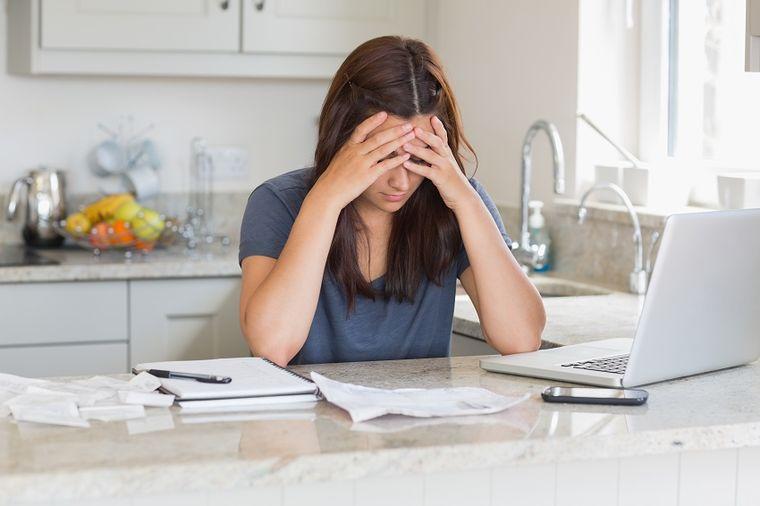 Poznati psihijatar skreće pažnju: Malo stresa je dobro, previše stresa vodi u depresiju!