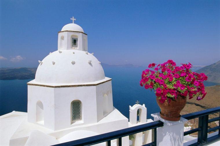Boje, zvukovi, ukusi i mirisi Grčke: Evo zbog čega joj ne možemo odoleti! (FOTO)