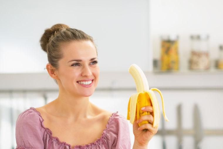 Šta će se desiti ako pojedete dve banane dnevno: Drastična razlika u vašem organizmu!