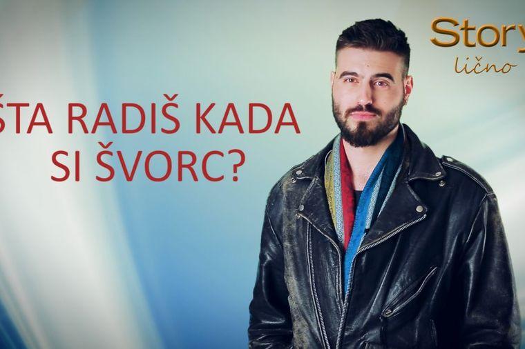 Nikola Nemešović Nemeš priznao: Plačem kada me niko ne vidi! (VIDEO)