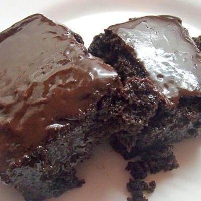 Najbolji recept za braunis: Puna usta čokolade!