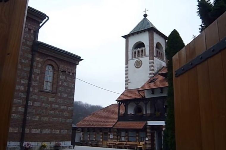 Manastir zaboravljenih grehova: S razlogom ga zovu srpski Ostrog!
