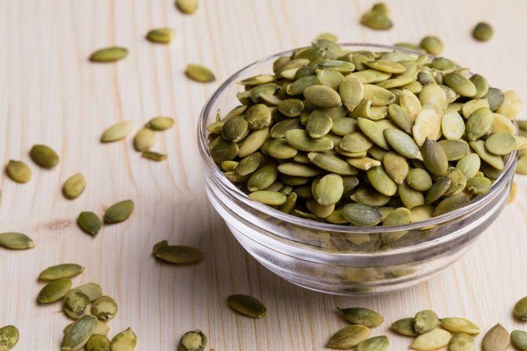 Potpuno čisti telo od parazita: Da ljudi znaju šta sve može, svaki dan bi jeli ovo seme!