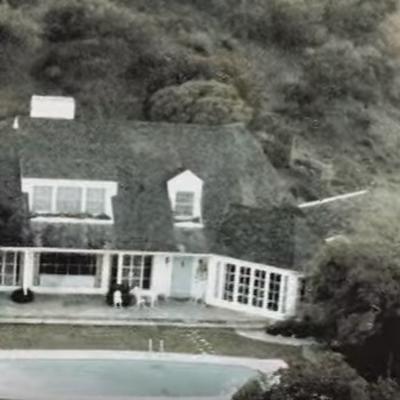 Najukletija kuća Holivuda: 5 decenija od smrti vlasnika dešavaju se neobjašnjive stvari! (VIDEO)