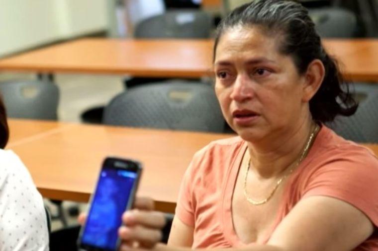 Kidnapovali joj sina kao bebu: 21 godinu kasnije šokirao je poziv iz policije! (VIDEO)