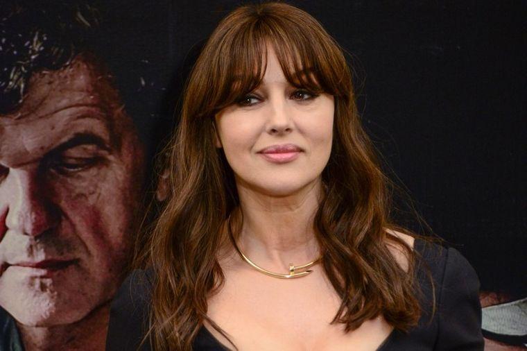 Monika Beluči postala plavuša: Da li je i dalje najlepša žena Holivuda? (FOTO)