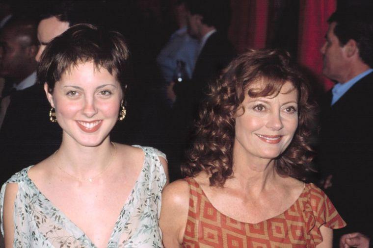 Ove slavne glumice su rodile sebi dvojnice: Kćerke kao preslikane! (FOTO)
