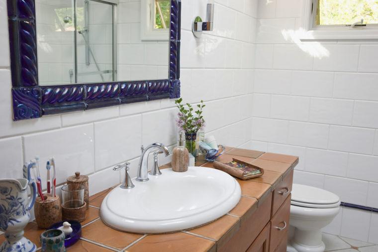 Neophodna caka za blistavo belo kupatilo: Fuge će vam biti kao prvog dana!