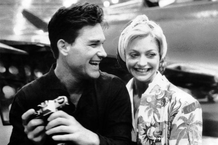 Kada ga je upoznala bio je premlad, ali ga nije zaboravila: Ovo je najuspešniji slavni par! (FOTO)