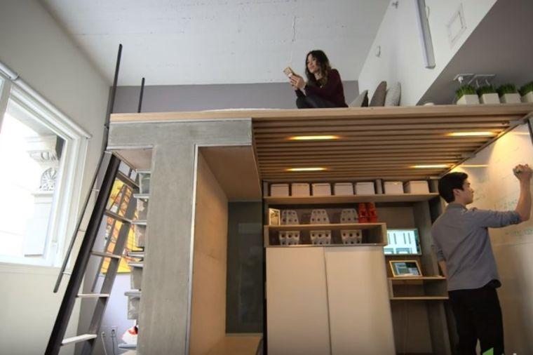 Od garsonjere napravili stan sa još 5 prostorija: Genijalna transformacija oduzima dah! (VIDEO)