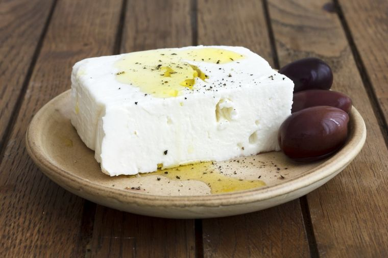 Ovako se pravi feta sir: Originalan recept iz srca Grčke!