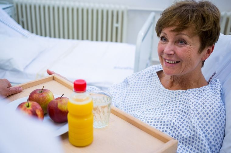 U bolnici, Foto: Thinkstock