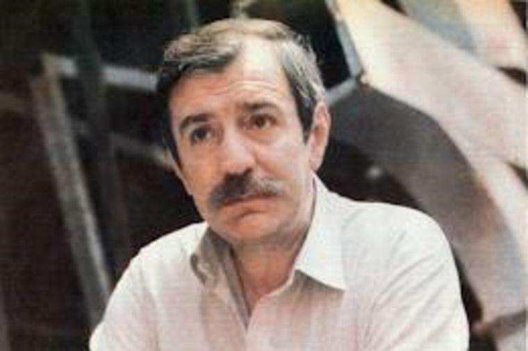 Zoran Radmilović, Foto: Wikipedia