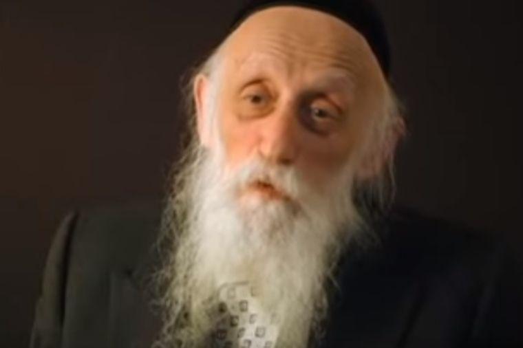 Rabin u dve reči objasnio šta je prava ljubav: Ovo će potvrditi svako ko je iskren prema sebi!