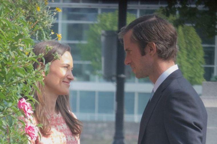 Pipa Midlton napravila staklenu palatu: Na sve načine pokušava da nadmaši sestrino venčanje! (VIDEO)
