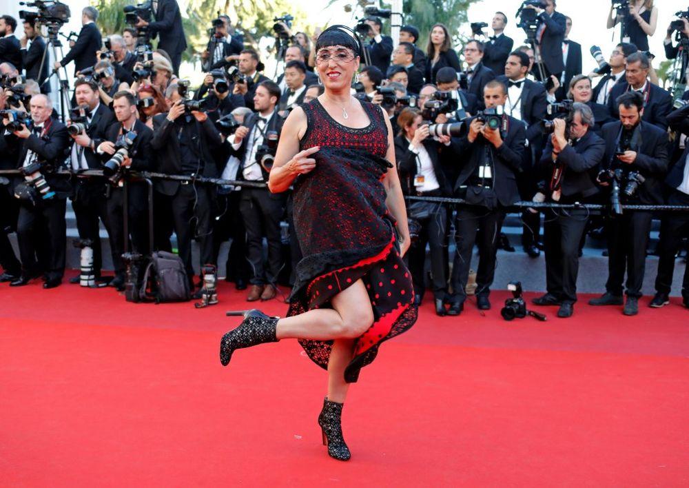 Rosi de Palma, foto: Reuters