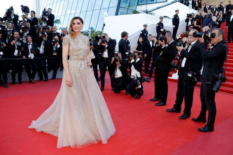 Glamurozne haljine na otvaranju Kanskog festivala: Slavne dame na visini zadatka!